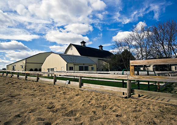 Farm Insurance in Biggsville
